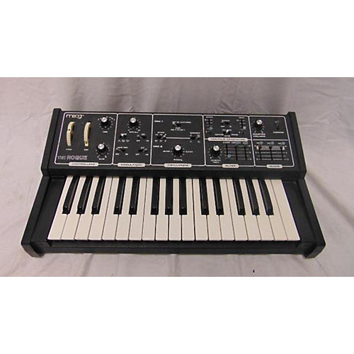 Moog The Rogue Synthesizer