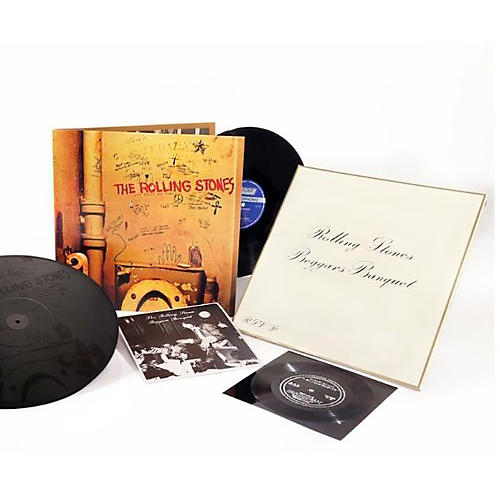 Alliance The Rolling Stones - Beggars Banquet (50th Anniversary Edition)