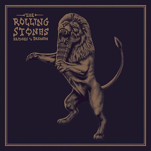 Alliance The Rolling Stones - Bridges To Bremen