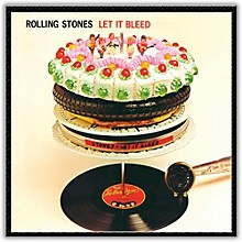 The Rolling Stones - Let It Bleed Vinyl LP