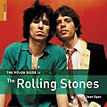 Penguin Books The Rough Guide To The Rolling Stones Book thumbnail