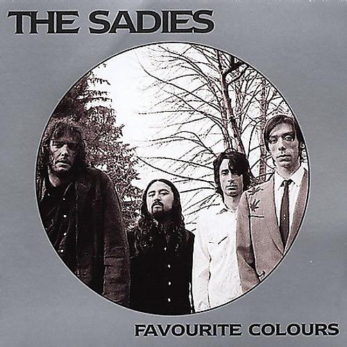 Alliance The Sadies - Favourite Colours