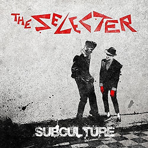 Alliance The Selecter - Subculture