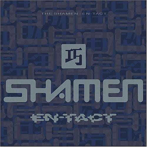 Alliance The Shamen - En Tact-Direct Metal Master