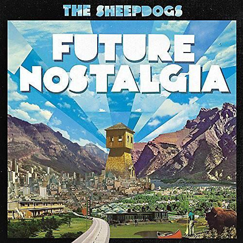 Alliance The Sheepdogs - Future Nostalgia