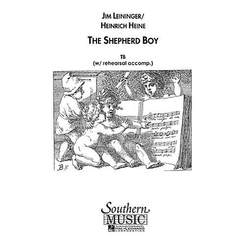 Southern The Shepherd Boy TB Composed by Jim Leininger