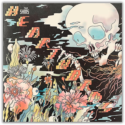 Sony The Shins - Heartworms
