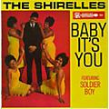 Alliance The Shirelles - Baby It's You thumbnail