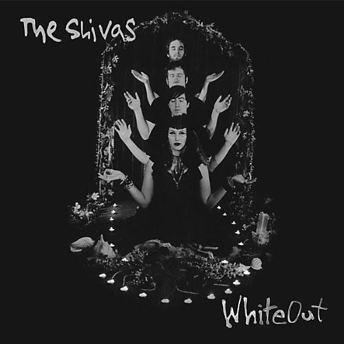 Alliance The Shivas - Whiteout