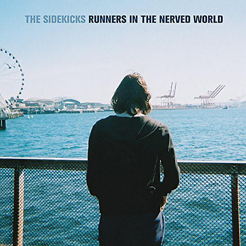 Alliance The Sidekicks - Runners in the Nerved World