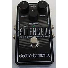 Electro-Harmonix The Silencer Effect Pedal