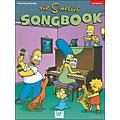 Hal Leonard The Simpsons Songbook 2nd Edition arranged for piano, vocal, and guitar (P/V/G) thumbnail