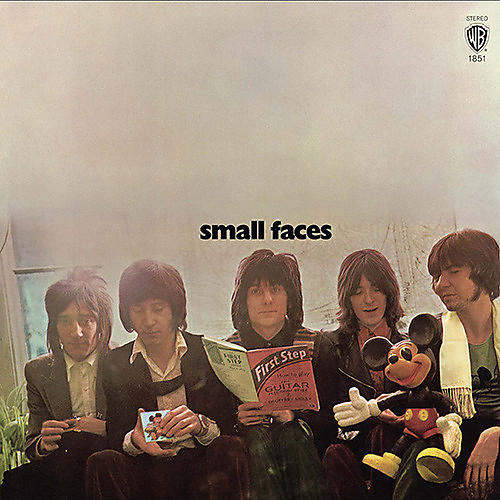 Alliance The Small Faces - First Step