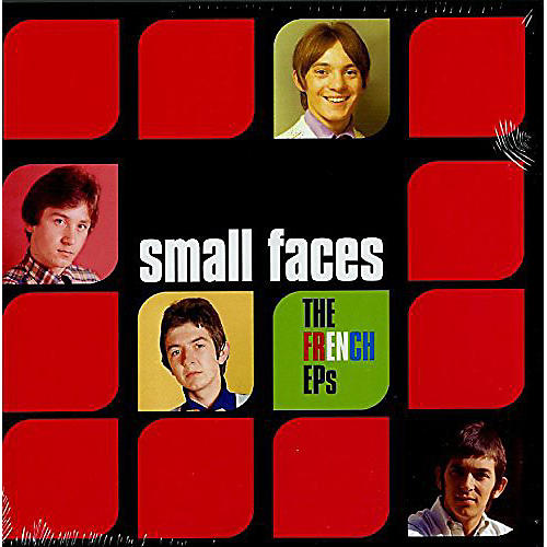 Alliance The Small Faces - French