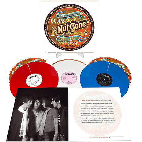 Alliance The Small Faces - Ogdens' Nut Gone Flake