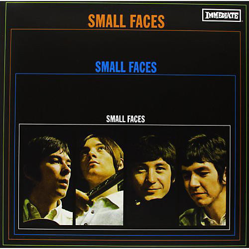 Alliance The Small Faces - Small Faces