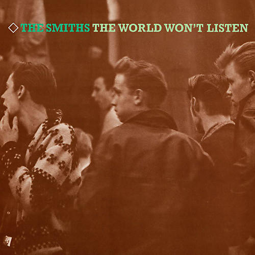 Alliance The Smiths - The World Won't Listen