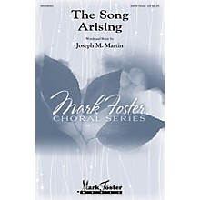 Mark Foster The Song Arising Studiotrax CD Composed by Joseph M. Martin