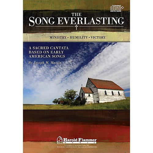 Shawnee Press The Song Everlasting DIGITAL PRODUCTION KIT composed by Joseph Martin