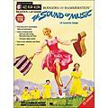 Hal Leonard The Sound Of Music - Jazz Play-Along Volume 115 (CD/Pkg) thumbnail
