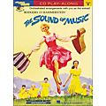 Hal Leonard The Sound Of Music E-Z Play Today CD Play-Along Volume 8 thumbnail