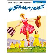 Hal Leonard The Sound of Music for Ukulele
