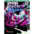De Haske Music The Sound of Pop, Rock, Blues - Volume 2 (Book/CD Packs) De Haske Play-Along Book Series thumbnail