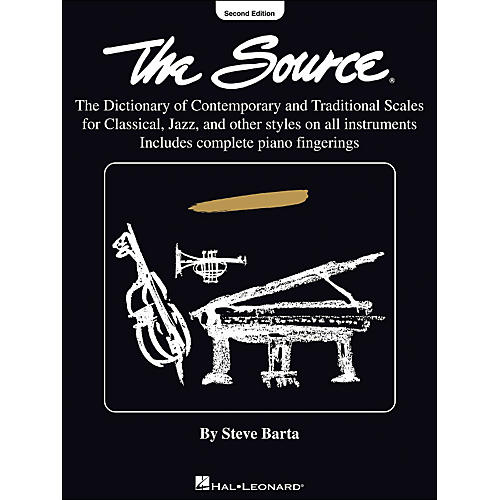 Hal Leonard The Source - 2nd Edition