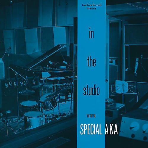 Alliance The Special Aka - Special Aka, The : In the Studio (180 Gram Vinyl)