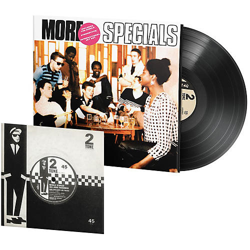 Alliance The Specials - More Specials