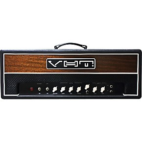 vht the standard 36 36w hand wired tube guitar amp head guitar center. Black Bedroom Furniture Sets. Home Design Ideas