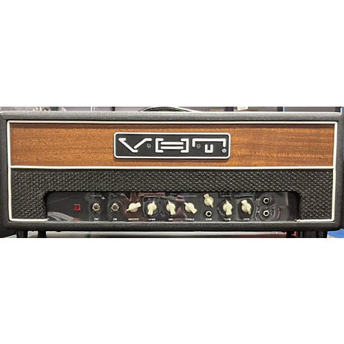 VHT The Standard Tube Guitar Amp Head