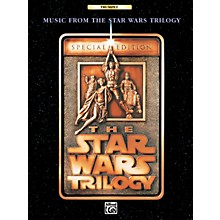 Alfred The Star Wars Trilogy Special Edition Trumpet