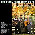 Alliance The Starline Rhythm Boys - Green Mountain Style thumbnail