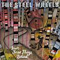 Alliance The Steel Wheels - Leave Some Things Behind thumbnail