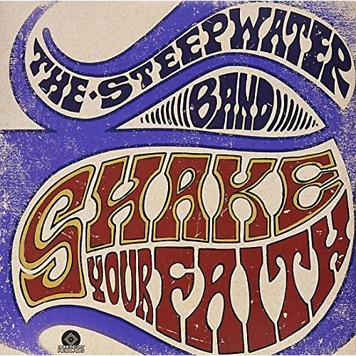Alliance The Steepwater Band - Shake Your Faith