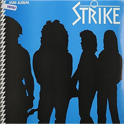 Alliance The Strike - Strike