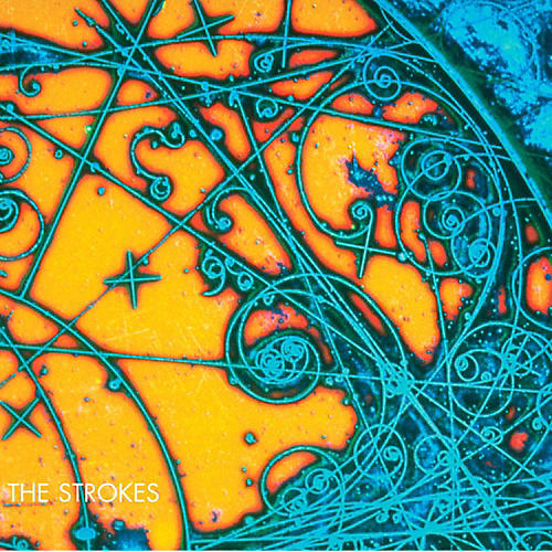 Sony The Strokes - Is This It LP