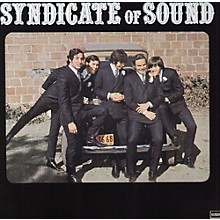 The Syndicate of Sound - Little Girl