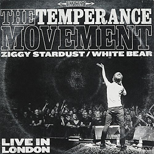 Alliance The Temperance Movement - Ziggy Stardust / White Bear