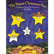 Brookfield The Tiniest Christmas Star (A Christmas Musical for Young Voices) Preview Pak arranged by Stan Pethel