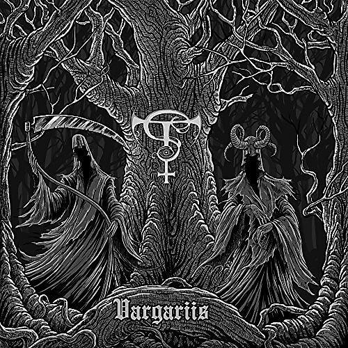 Alliance The Tombstones - Vargariis