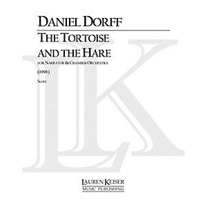 Lauren Keiser Music Publishing The Tortoise and the Hare for String Orches... by Lauren Keiser Music Publishing