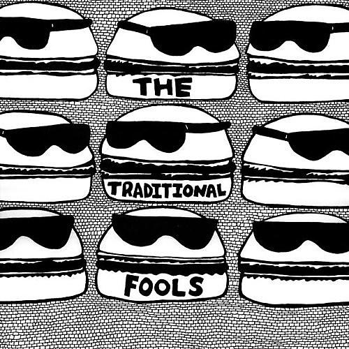 Alliance The Traditional Fools - The Traditional Fools