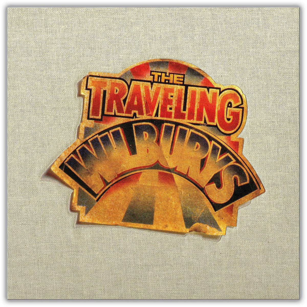 Universal Music Group The Traveling Wilburys - Traveling Wilburys Collection [3LP Box]