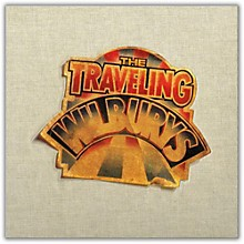 The Traveling Wilburys - Traveling Wilburys Collection [3LP Box]