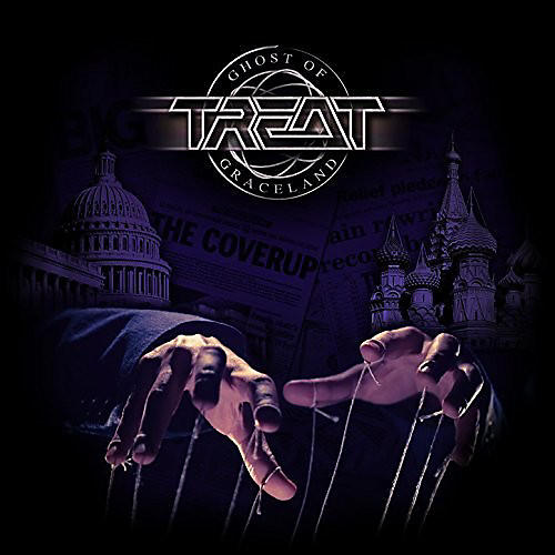 Alliance The Treat - Ghost Of Graceland