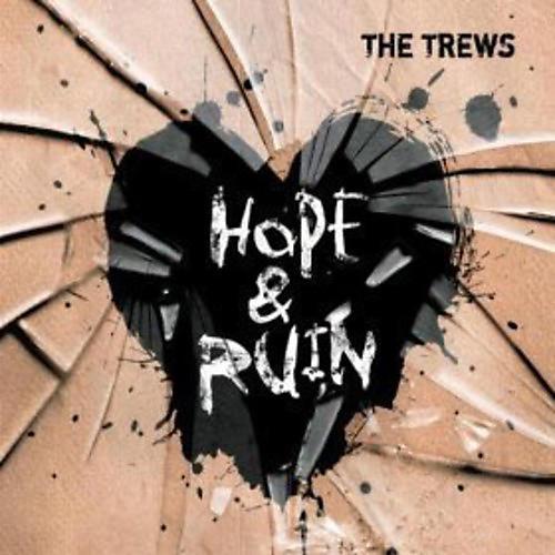 Alliance The Trews - Hope & Ruin