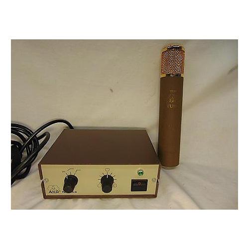 AKG The Tube Tube Microphone