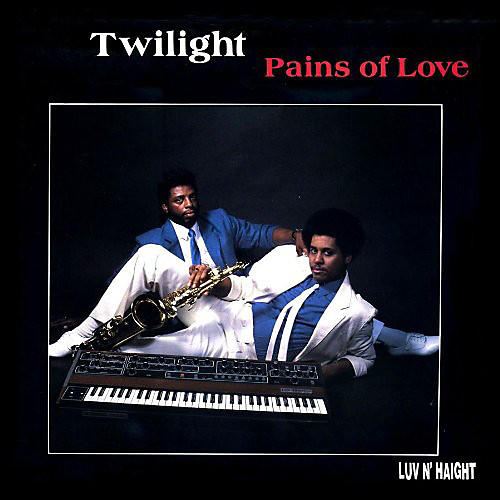 Alliance The Twilight - Pains of Love